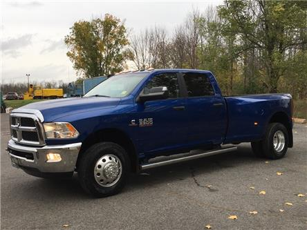 2017 RAM 3500 SLT (Stk: 37108W) in Belleville - Image 1 of 22