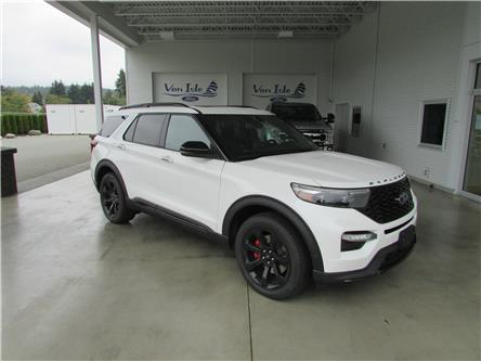 2020 Ford Explorer ST (Stk: 20307) in Port Alberni - Image 1 of 11