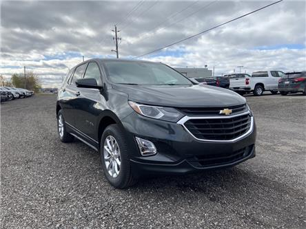 2020 Chevrolet Equinox LT (Stk: L446) in Thunder Bay - Image 1 of 20