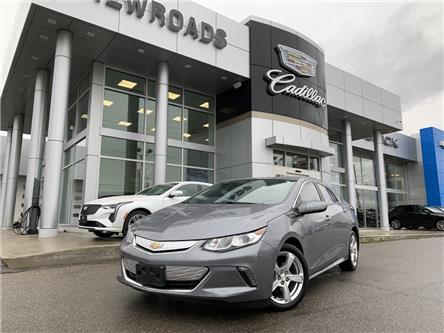 2018 Chevrolet Volt LT (Stk: N14957) in Newmarket - Image 1 of 30