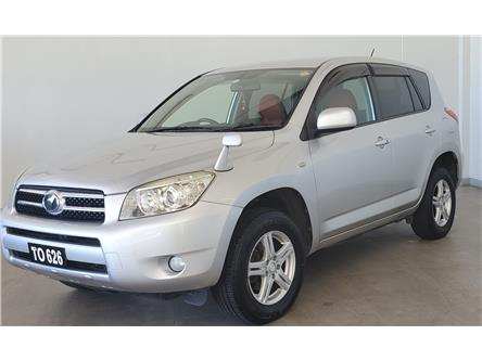 2008 Toyota RAV4  (Stk: RLO626) in Canefield - Image 1 of 3
