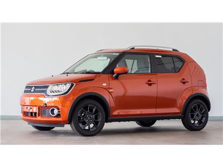 2019 Suzuki Ignis  (Stk: S0849) in Canefield - Image 1 of 10