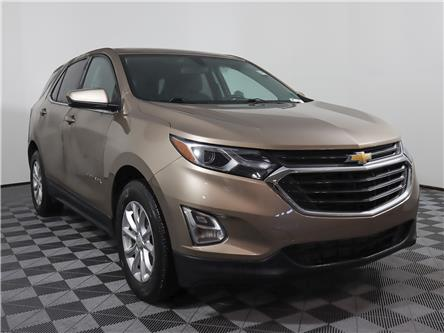 2018 Chevrolet Equinox LT (Stk: 201335A) in Moncton - Image 1 of 24