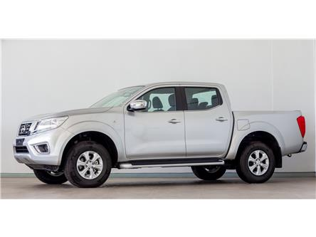 2020 Nissan Frontier 4RSL  (Stk: N01947) in Canefield - Image 1 of 6