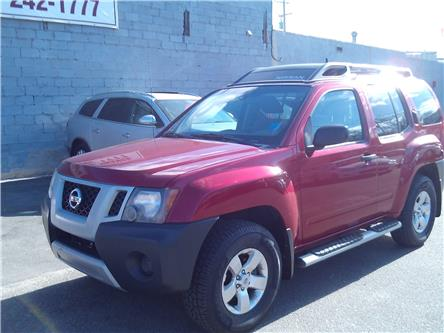 2011 Nissan Xterra S (Stk: BP1055) in Saskatoon - Image 1 of 17