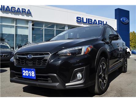 2018 Subaru Crosstrek Limited (Stk: S5517A) in St.Catharines - Image 1 of 25