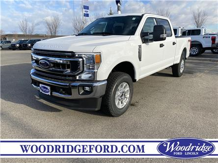 2020 Ford F-350 XLT (Stk: L-1361) in Calgary - Image 1 of 5