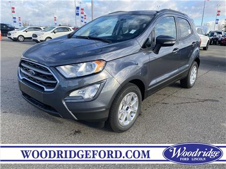 2020 Ford EcoSport SE (Stk: L-1430) in Calgary - Image 1 of 6
