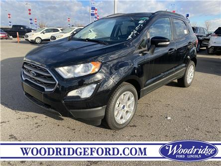 2020 Ford EcoSport SE (Stk: L-1431) in Calgary - Image 1 of 6