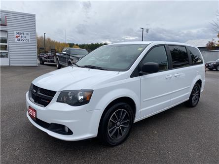 2016 Dodge Grand Caravan SE/SXT (Stk: 20093A) in Pembroke - Image 1 of 23