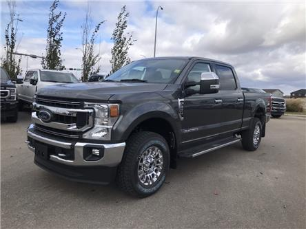 2020 Ford F-350 XLT (Stk: LSD238) in Ft. Saskatchewan - Image 1 of 21