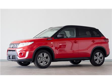 2020 Suzuki Vitara  (Stk: S0875) in Canefield - Image 1 of 6