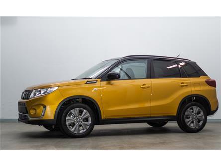 2020 Suzuki Vitara 2WD  (Stk: S0852) in Canefield - Image 1 of 6