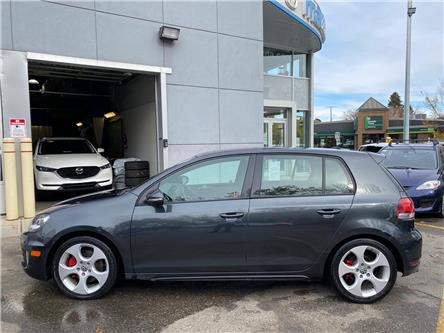 2011 Volkswagen Golf GTI 5-Door (Stk: NT3211) in Calgary - Image 1 of 13