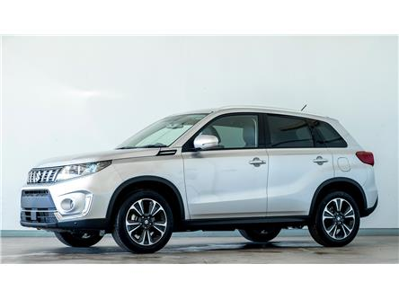 2020 Suzuki Vitara  (Stk: S0850) in Canefield - Image 1 of 9