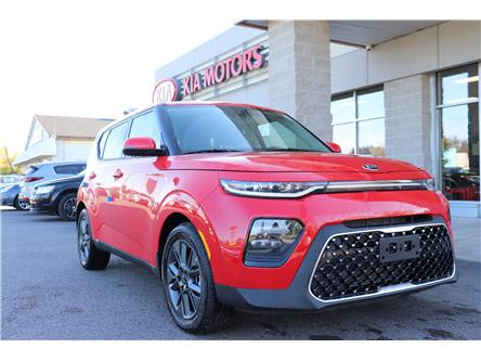 2020 Kia Soul EX+ (Stk: 65014) in Cobourg - Image 1 of 22