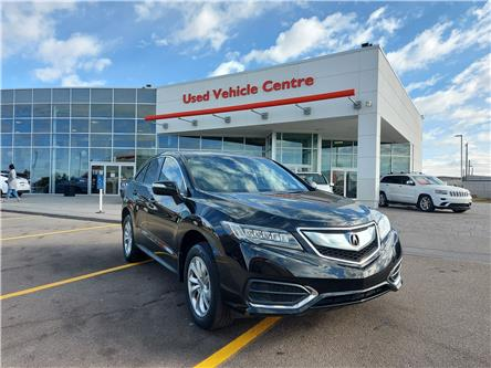 2017 Acura RDX Tech (Stk: U204246) in Calgary - Image 1 of 30