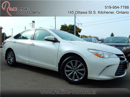 2015 Toyota Camry XLE (Stk: 4T1BF1) in Kitchener - Image 1 of 26