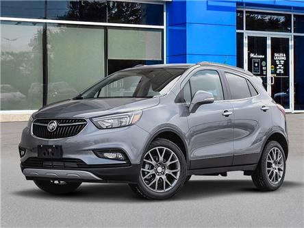2020 Buick Encore Sport Touring (Stk: L056) in Blenheim - Image 1 of 23