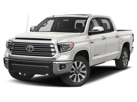 2021 Toyota Tundra Platinum (Stk: 21032) in Walkerton - Image 1 of 9