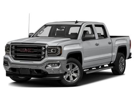 2018 GMC Sierra 1500 SLT (Stk: M4445) in Sarnia - Image 1 of 9