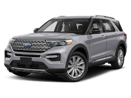 2020 Ford Explorer Limited (Stk: 01324) in Miramichi - Image 1 of 9