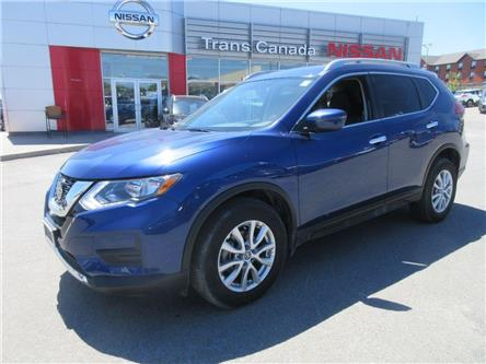 2020 Nissan Rogue  (Stk: 91099A) in Peterborough - Image 1 of 19