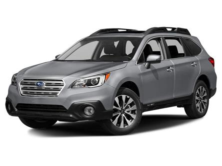 2016 Subaru Outback 3.6R Limited Package (Stk: T35547) in RICHMOND HILL - Image 1 of 10