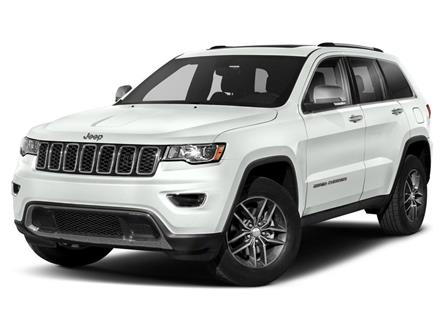 2018 Jeep Grand Cherokee Limited (Stk: L271892A) in Surrey - Image 1 of 9