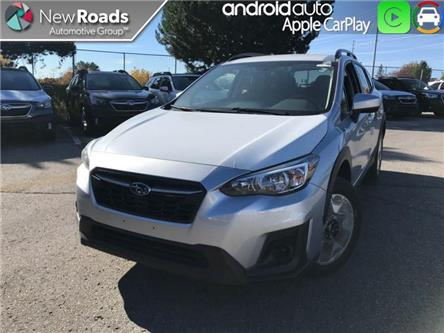 2020 Subaru Crosstrek Convenience (Stk: S20465) in Newmarket - Image 1 of 22