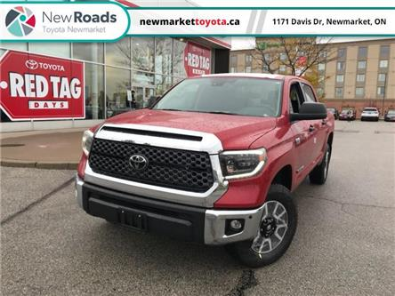 2021 Toyota Tundra SR5 (Stk: 35733) in Newmarket - Image 1 of 21
