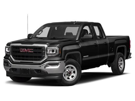 2018 GMC Sierra 1500 Base (Stk: X30701) in Langley City - Image 1 of 9