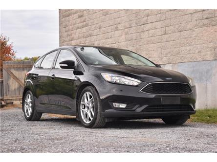 2016 Ford Focus SE (Stk: B6362) in Kingston - Image 1 of 26