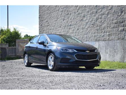 2018 Chevrolet Cruze LT Auto (Stk: B6063) in Kingston - Image 1 of 24
