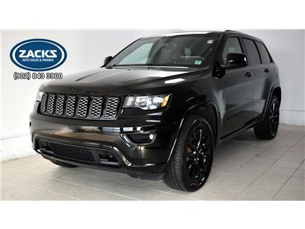 2017 Jeep Grand Cherokee Limited (Stk: 14744) in Truro - Image 1 of 30