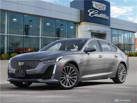 2020 Cadillac CT5 Premium Luxury (Stk: 152083) in London - Image 1 of 27
