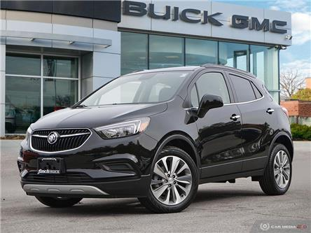 2020 Buick Encore Preferred (Stk: 151088) in London - Image 1 of 27