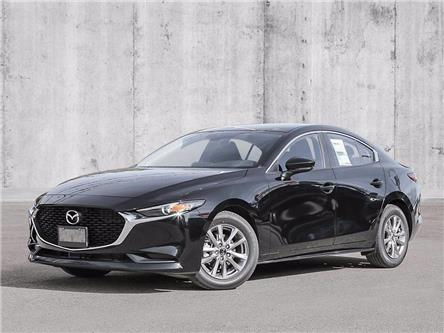 2021 Mazda Mazda3 GX (Stk: 306822) in Dartmouth - Image 1 of 23