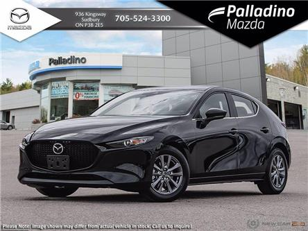 2021 Mazda Mazda3 Sport GS (Stk: 7874) in Greater Sudbury - Image 1 of 23