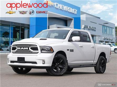 2018 RAM 1500 Sport (Stk: 259719P) in Mississauga - Image 1 of 31