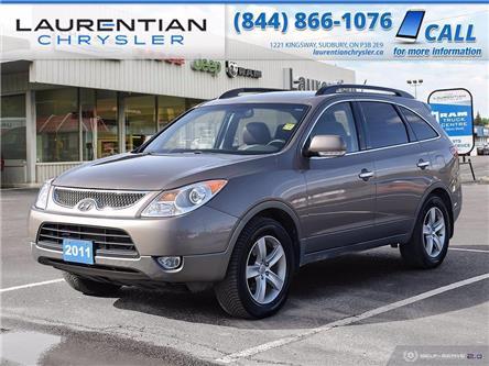 2011 Hyundai Veracruz  (Stk: 20321C) in Sudbury - Image 1 of 30