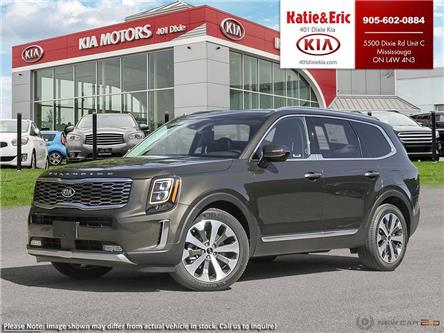2021 Kia Telluride SX Limited (Stk: TR21001) in Mississauga - Image 1 of 23