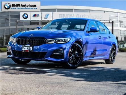 2020 BMW 330i xDrive (Stk: P9887) in Thornhill - Image 1 of 39