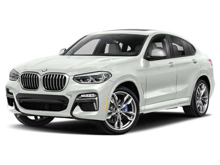 2021 BMW X4 M40i (Stk: 21272) in Thornhill - Image 1 of 9