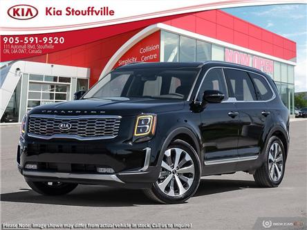 2021 Kia Telluride  (Stk: 21098) in Stouffville - Image 1 of 23