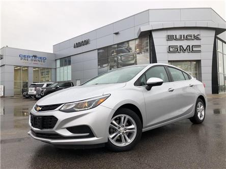 2018 Chevrolet Cruze LT Auto (Stk: U245978) in Mississauga - Image 1 of 20