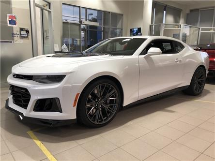 2021 Chevrolet Camaro ZL1 (Stk: 21003) in Sussex - Image 1 of 11