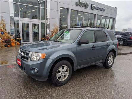 2012 Ford Escape XLT (Stk: UB35742-OC) in Orangeville - Image 1 of 18
