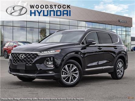 2020 Hyundai Santa Fe Preferred 2.4 (Stk: SE20051) in Woodstock - Image 1 of 23