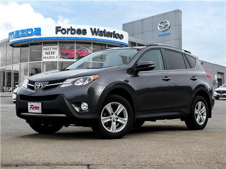 2013 Toyota RAV4  (Stk: T7033B) in Waterloo - Image 1 of 24